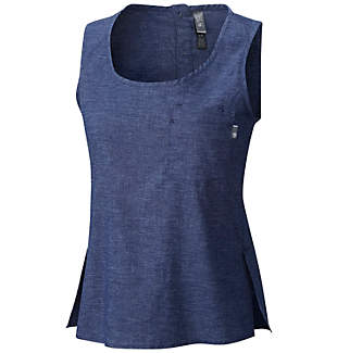 Lena™ Sleeveless Shirt