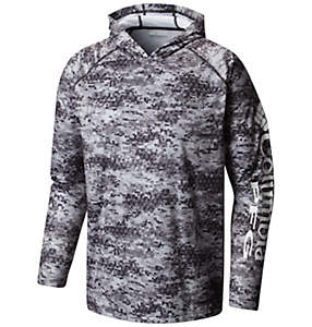 Men's PFG Super Terminal Tackle™ Hoodie
