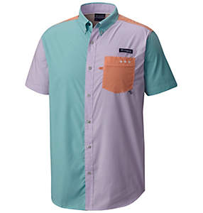 Men's Super Harborside™ Tri Short Sleeve Shirt