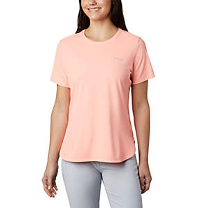 Women's PFG Zero™ II Short Sleeve Shirt