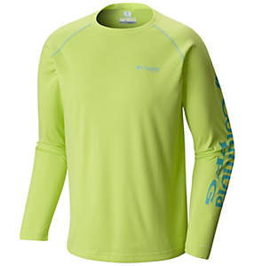 Men's Terminal Tackle ZERO™ Long Sleeve Shirt