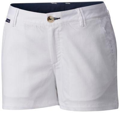 Women's Harborside Cotton Blend Shorts | Columbia.com