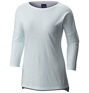 Women's Harborside™ 3/4 Sleeve Shirt