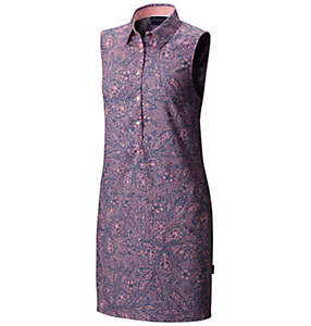 Women's Harborside™ Woven Sleeveless Dress