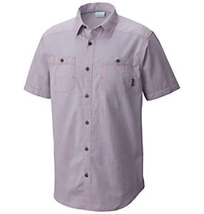 Men's Sage Butte™ Short Sleeve Shirt