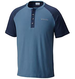 Men's Ward River™ Short Sleeve Henley