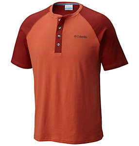 Men's Ward River™ Short Sleeve Henley