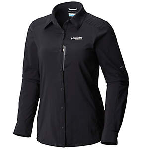 Women's Trail Strike™ Long Sleeve Shirt