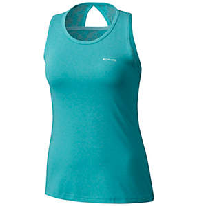 Camiseta de tirantes Peak to Point™ para mujer