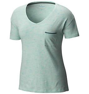 Glistening Light™ Short Sleeve Shirt - Plus Size