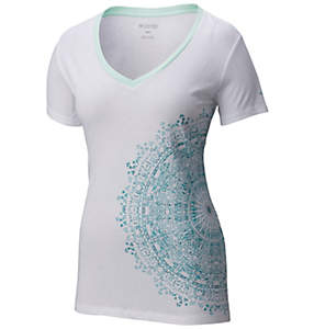 Women's Tribal Burst™ Short Sleeve Tee
