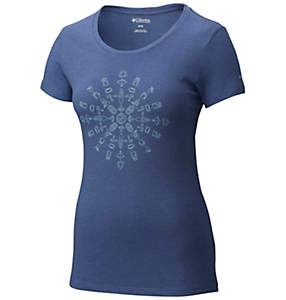 Women's Camp Columbia™ Short Sleeve Tee