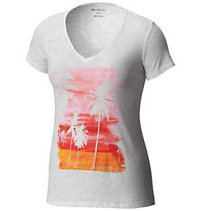 Women's Coastal Escape™ Short Sleeve Tee