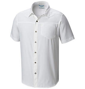 Men's Pilsner Peak II™ Short Sleeve Shirt