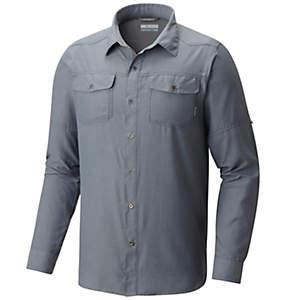 Men's Pilsner Peak II™ Long Sleeve Shirt