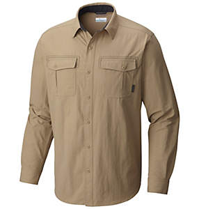 Men's Twisted Divide™ Long Sleeve Shirt