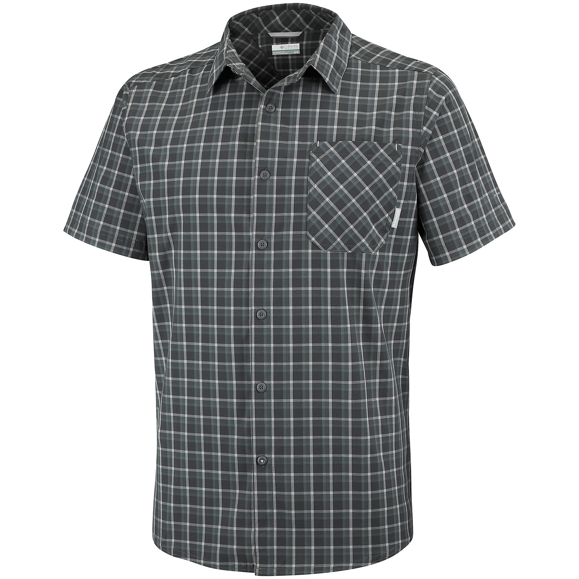 Chemise Manches Courtes Triple Canyon™ Homme