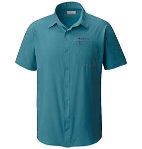 Men's Twisted Creek™ Short Sleeve Shirt