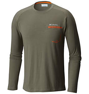 The Men's Sol Resist™ Long Sleeve Shirt