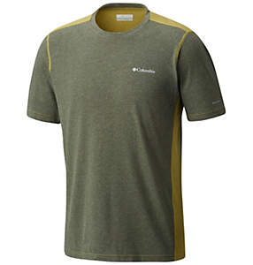 Men's Silver Ridge™ Short Sleeve Tee