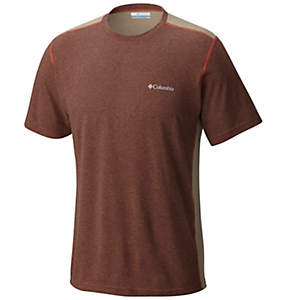 Men's Silver Ridge™ Short Sleeve Tee - Tall
