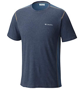Men's Silver Ridge™ Short Sleeve Tee - Tall