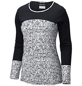 Women's Siren Splash™ II Long Sleeve Shirt