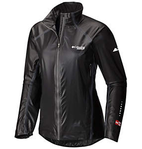 Women's OutDry™ Ex Hybrid Training Jacket