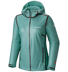 Women's OutDry™ Ex Stretch Hooded Shell