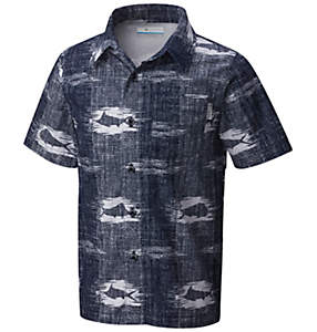Boy's PFG Trollers Best™ Short Sleeve Shirt