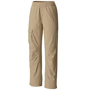Boy's Silver Ridge™ Pull-On Pant