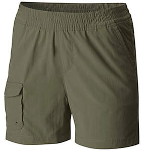 Girl's Silver Ridge™ Pull-On Short