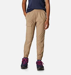Pantalon À Taille Élastique Silver Ridge™ Fille
