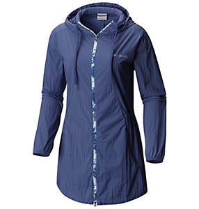 Women's Athena™ Long Jacket