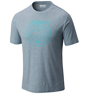 Men's Riverside Cliff™ Short Sleeve Tee