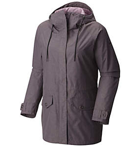 Laurelhurst Park™ Jacket - Plus Size