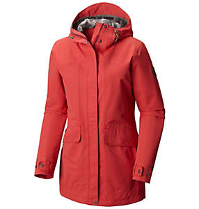 Women's South Canyon™ Long Hooded Jacket