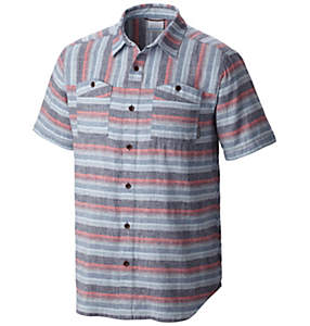 Men's Southridge™ Yarn-Dye Short Sleeve Shirt