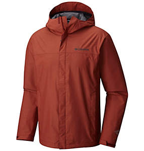 Men's Diablo Creek™ Rain Shell Jacket