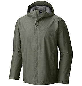 Men's Diablo Creek™ Rain Shell - Big