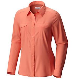 Women's Silver Ridge™ Lite Long Sleeve Shirt