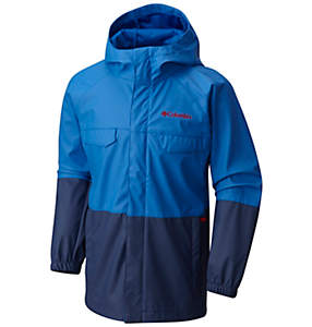 Boy's Ibex™ Rain Slicker