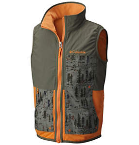 Boy's Next Destination™ Lined Vest
