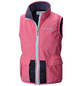 Girl's Next Destination™ Lined Vest