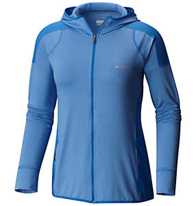Sweat-Shirt À Capuche Saturday Trail™ Femme