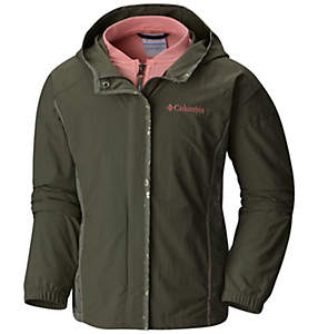 Girl's Next Destination™ Interchange Jacket