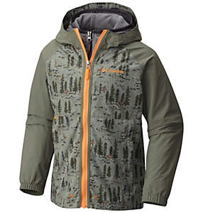 Boy's Next Destination™ Interchange Jacket