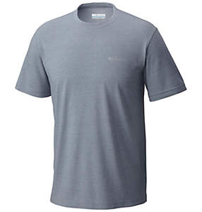 Men's Cullman Crest™ Short Sleeve Shirt - Tall