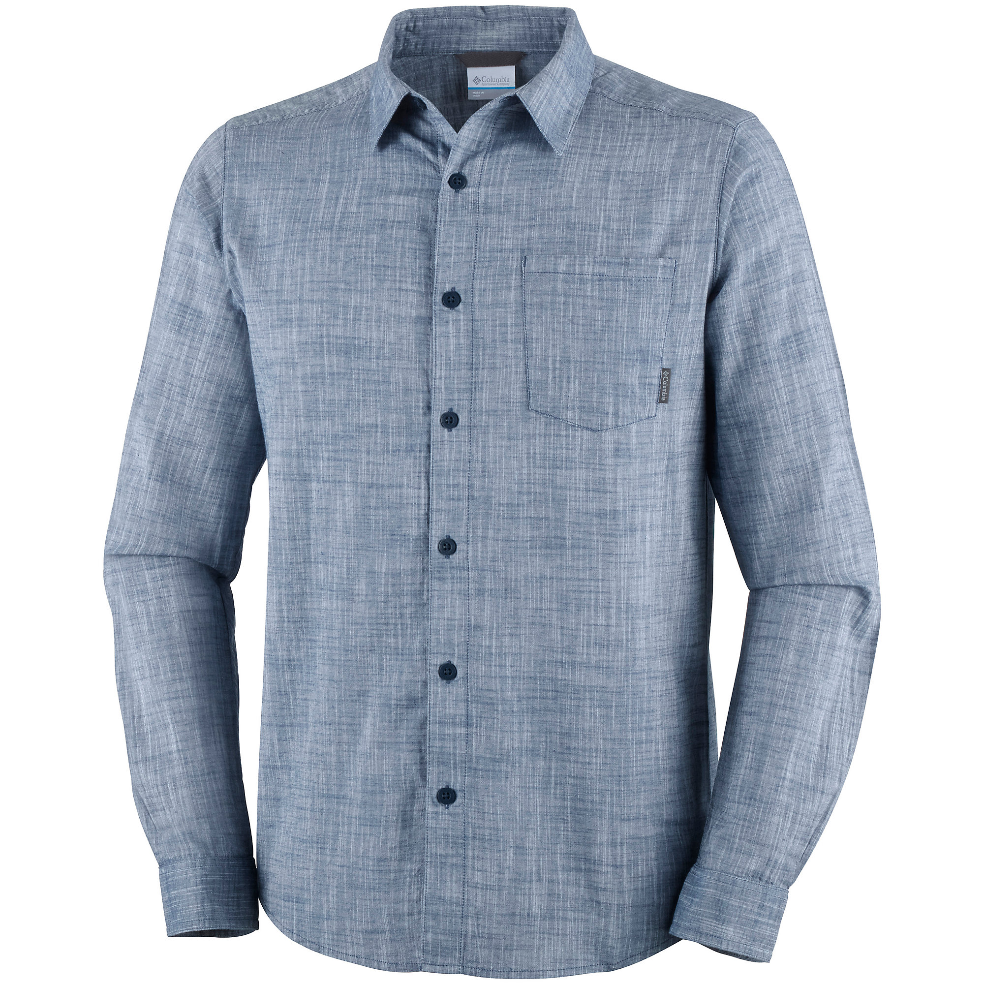 Chemise Manches Longues Under Exposure™ Homme