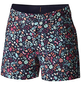 Girl's Silver Ridge™ Printed Short